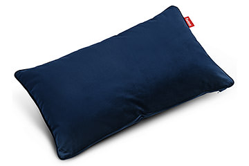 fatboy king pillow velvet