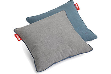 fatboy square pillow duotone