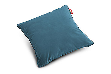 fatboy square pillow velvet recycled