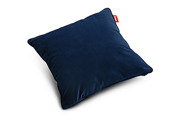 fatboy square pillow velvet